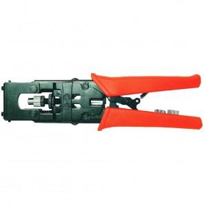 Axing BWZ 8-00 Kompressions-Zange | Werkzeug für F-Compression-Stecker