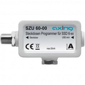 Axing SZU 60-00 Antennensteckdosen-Programmer für SSD 6-xx