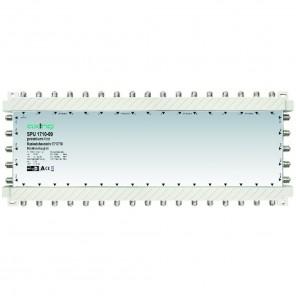 Axing SPU 1710-09 passiver Kaskaden-Multischalter | 17/10