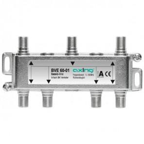 Axing SVE 60-01 6-fach SAT-Verteiler