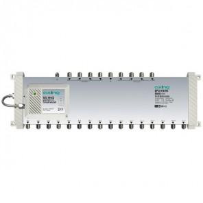 Axing SPU 916-05 Multischalter   9 in 16