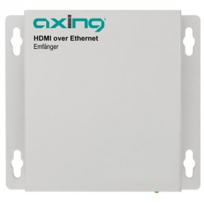 Axing HOE 1-01 HDMI over Ethernet | Empfänger