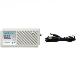 Axing SZU 99-06 Schaltnetzteil 18V/2000mA für SPU -06 Multischaltersysteme