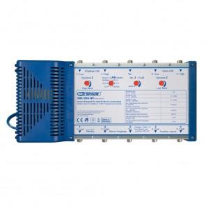 Spaun SBK 5503 NFI Kaskadierbarer Basisverstärker mit 24-30dB Verstärkung