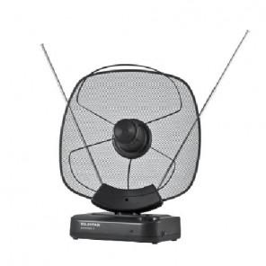 Telestar Antenna 6 LTE DVB-T/T2 HD Innenantenne mit LTE-Filter 36dB Verstärkung