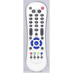 Orbitech Fernbedienung 103TS103 B/S | für Skysat 2S/T,3S/T,Telestar Teledigi 3S/T