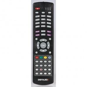 Digitalbox 77-5008-00 Original-Fernbedienung für Imperial HD 2 basic Receiver