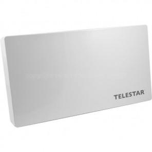 Telestar Digiflat Air Sat to IP Flachantenne | 8xIP, 2xLegacy