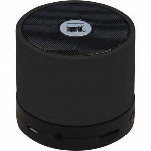 Imperial BAS 1 schwarz  22-9040-00 Bluetooth 3.0 Audio-Speaker