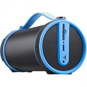 Imperial Beatsman Bluetooth Speaker | UKW-Radio, blau