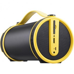 Imperial Beatsman gelb  22-9063-00 Bluetooth Speaker | UKW-Radio