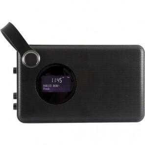 Imperial Dabman BT 40 schwarz 22-145-00 tragbares DAB+ und UKW-Radio mit Bluetooth