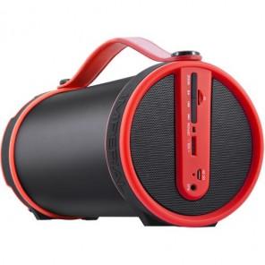 Imperial Beatsman Bluetooth Speaker | UKW-Radio, rot