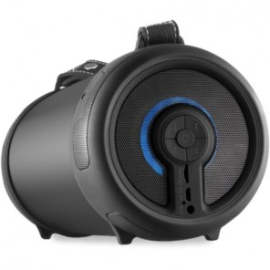 Imperial Beatsman 2 Bluetooth Speaker | UKW-Radio, schwarz