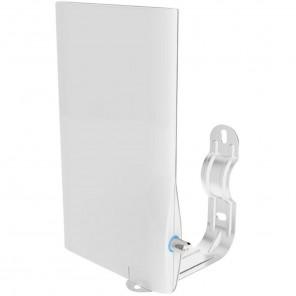 Funke DSC 550 4G LTE Outdoor DVB-T2 Flachantenne weiß mit 23dB Verstärkung