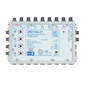 Jultec  JPS1704-3T Einkabelumsetzer | 17/4x3, terminiert