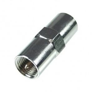 Fuba FSS 102 FME-Verbinder mit FME-Stecker auf FME-Stecker