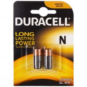 Duracell MN 9100 Lady 1,5V-Alkaline, 2er Blister