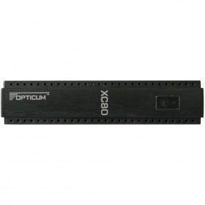 Opticum XC80 DVB-C Receiver mit integriertem Conax-Kartenleser