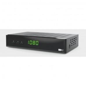Skymaster XC2 HD Kabel-Receiver | DVB-C, mit Scart- und HDMI-Anschluss