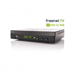 Fuba ODT 300 DVB-T2 HD-Receiver mit USB PVR-Funktion und Irdeto emdedded