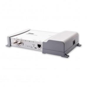 Fuba WebJack Stream 5910 Sat-2-IP Multischalter mit integriertem Powerline-Adapter