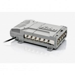Fuba FMQ 512 Premium HDTV Sat-Multischalter 12 Teilnehmer | (U)HD-, 3D-tauglich