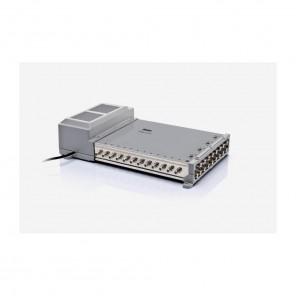Fuba FMQ 1712 High Quality HD Multischalter für 12 Anschlüsse und 4 Satelliten