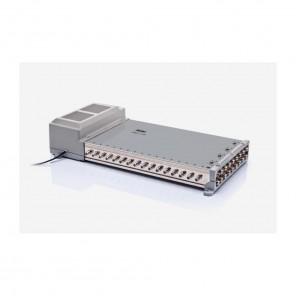 Fuba FMQ 1716 High Quality HD Multischalter für 16 Anschlüsse und 4 Satelliten