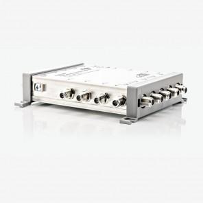 Fuba FMK 580 Premium Sat-Multischalter 8 Teilnehmer | 5 in 8, kaskadierbar, HDTV-, 4K-, 3D-tauglich