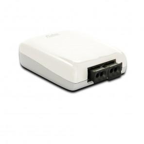 Fuba WebFiber 1230 Lichtleiter-Adapter Heimnetzwerk 2x POF 3x RJ45 1GBit/s