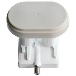 ASCI MB 3 Single-Monoblock-LNB mit 3° Grad Abstand