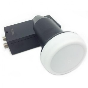 GT-WB 1 Wide Band LNB | 40mm, 0,1dB, 10.41 GHz
