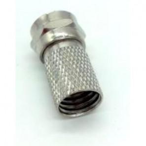 ASCI -  F0-8,2 F-Stecker, 8,2mm