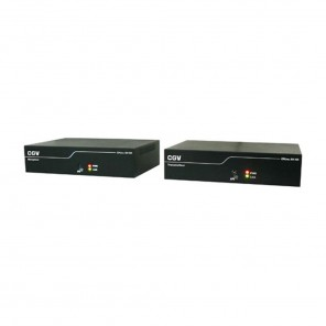 CGV CPLine AV/HD Set Powerline Übertragungssystem zur Übertragung eines Full-HD HDMI-Signals