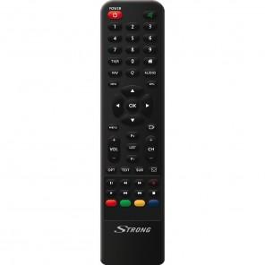 Strong Fernbedienung für DVB-T2 HD Receiver SRT8210, SRT8540 und SRT 8541