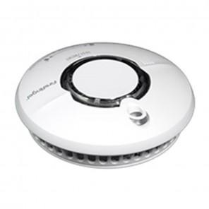 FireAngel ST-630-DET P-Line Thermo-optischer Rauchmelder mit Funk-Schnittstelle | 85 dB