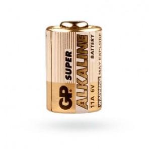 Jablotron Oasis BAT-6 Alkaline Batterie 6V f. RC86,RC89