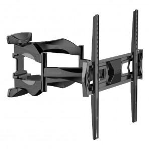 Black Connect Cantilever L4430 TV-Wandhalter 32 bis 55 Zoll | 90° schwenkbar