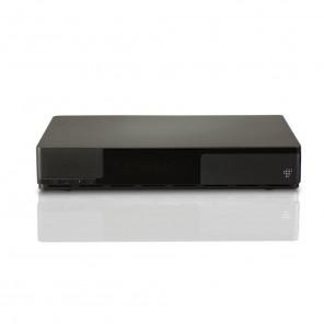 Kathrein/TechnoTrend TT-Smart C2821 HDTV DVB-C Kabelreceiver mit Quad-Tuner