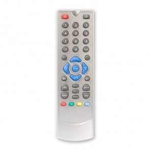 Smart 90-20-10-0001 Original-Fernbedienung für MX 02, MX 06, MX 10, MX 16, MX 18, MX 21, MX 26, MX 28, MX 55, MX 80,MX CW2, Gecco F3 Receiver