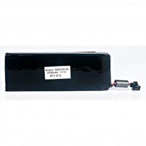 Ersatz-Akku für Smartmeter S10/T10/C10/S1/T20/C20 | 11,1 V / 2700 mA