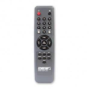 Zehnder Original-Fernbedienung für Zehnder TX 150 und TX 250 DVB-T Receiver