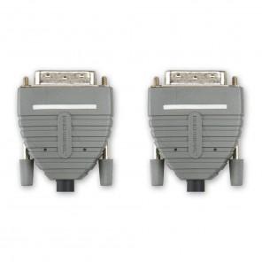 BANDRIDGE BCL 1402 DVI-D Monitor Kabel Dual-Link 2,0 m  vergoldete Kontakte