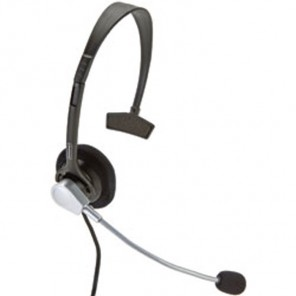 BANDRIDGE BVA 201 (Headset) Mono Headset