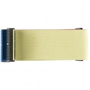 Bandridge CL03101I 3x IDC 40pin Kupplung ATA100 Flat 0,8 m vergoldete Kontakte