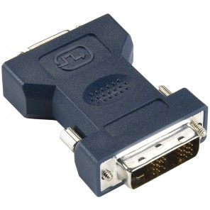 Bandridge CA14102X Adapter DVI-D Stecker auf 20pin HPC-Kupplung digital