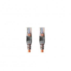 Bandridge CL74025O Kat. 5 Netzwerkkabel crossover 25,0 m vergoldete Stecker