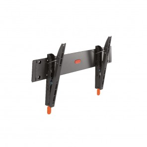 Vogels BASE 15M schwarz LCD-Wandhalter 32-55 Zoll 15°neigbar