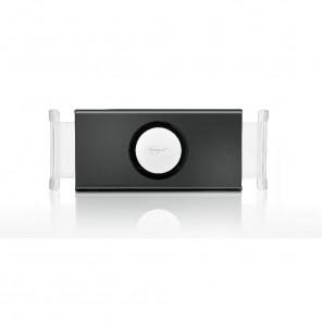 Vogels RingO TMM 1000 Universal Tablet-Halter, schwarz/silber